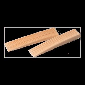 paro® Micro-Sticks Zahnholz,12 Dosen à 96 Stk.